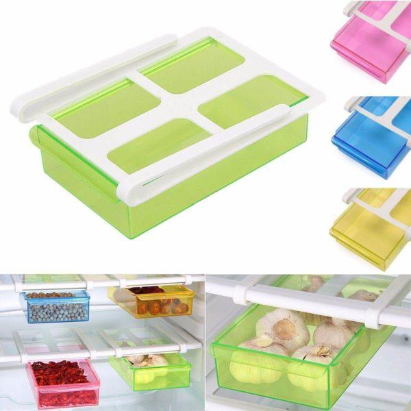 Kühlschrank-Schublade