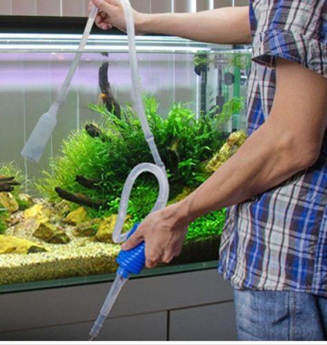 aquarium-unterdruckreiniger