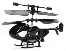 qs5010 helicopter