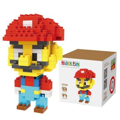 Mario Bausatz