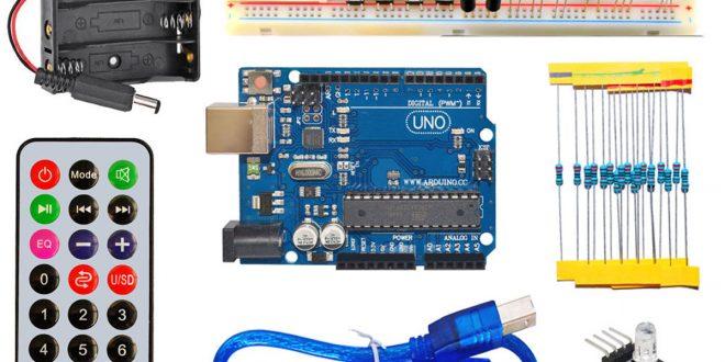 Kt arduino uno starter kit für