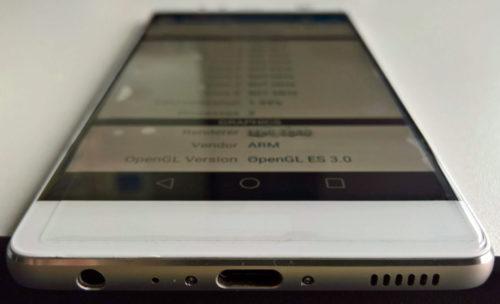 HuaweiP9 USB