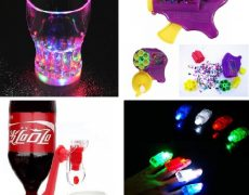 die 10 skurrilsten WG Party Gadgets