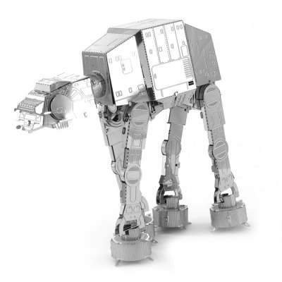 3D Star Wars Metall Puzzle AT-AT