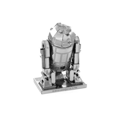 3D Star Wars Metall Puzzle R2D2
