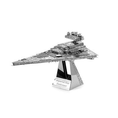 3D Star Wars Metall Puzzle Sternzerstörer