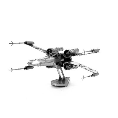 3D Star Wars Metall Puzzle X-Wing Fighter