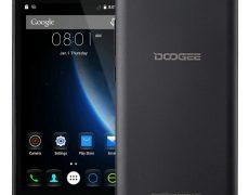 LowBudget-Smartphone Doogee X5S für 49,01€