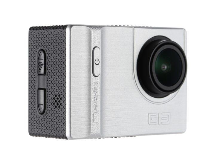 Elecam Explorer Pro