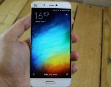 Xiaomi Mi5 Smartphone ab 260,78€