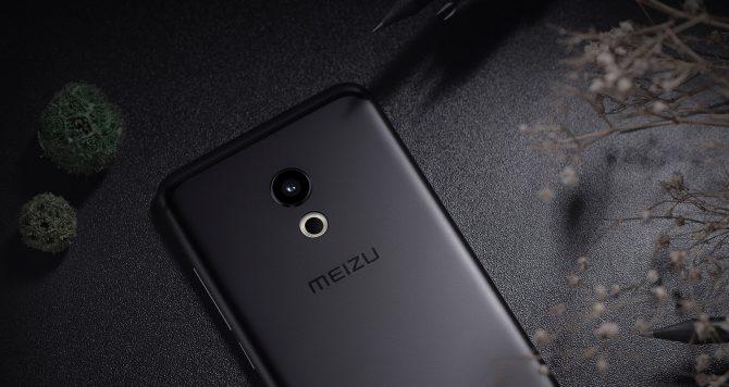 MeizuPro6