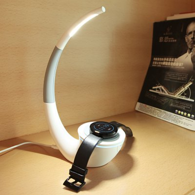 Qi Charger Lampe a