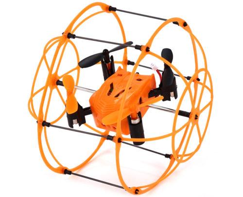 Sky Walker Quadcopter