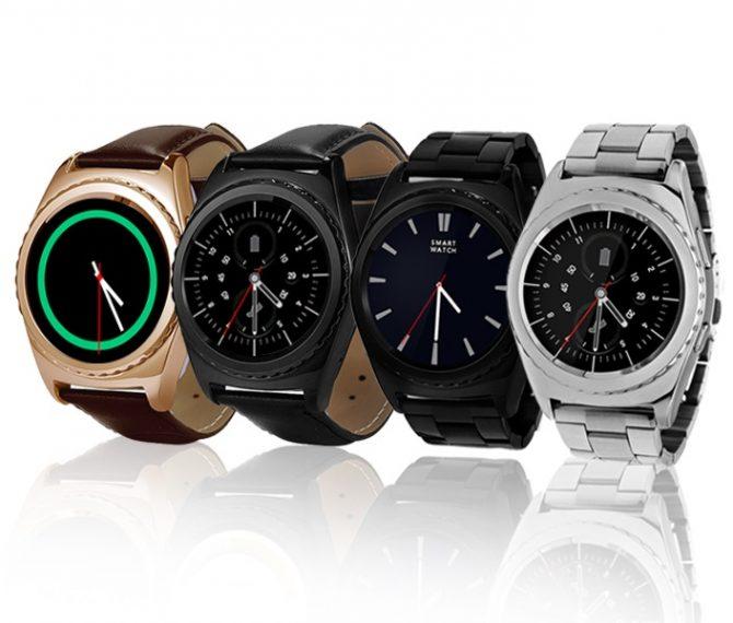G4 Smartwatch