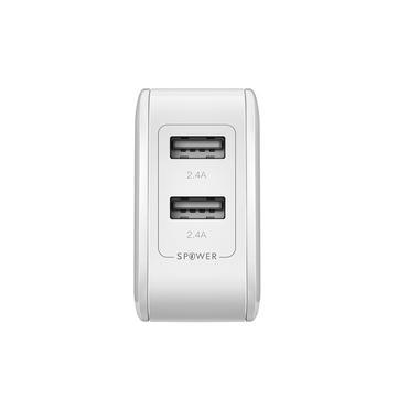 Blitzwolf USB Ladegerät
