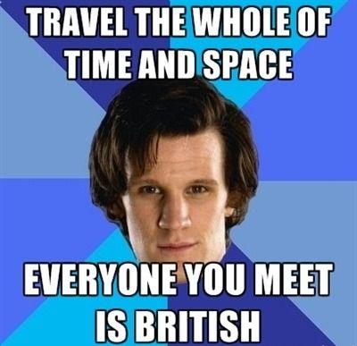 DR WHO TARDIS Kaffeebecher