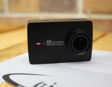 Bei uns angekommen: Xiaomi Yi 4K Actioncam für 230€