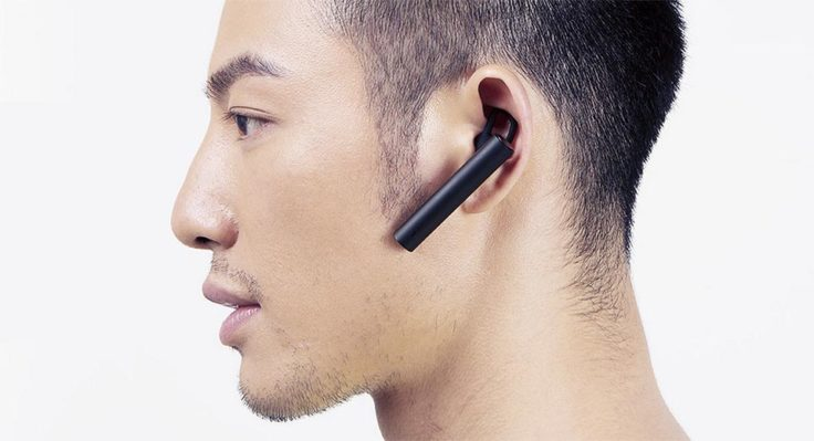 Xiaomi Bluetooth Headset Akku
