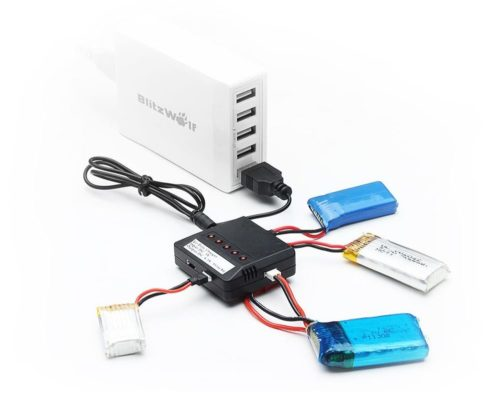 blitwolf usb hub 5-port (2)