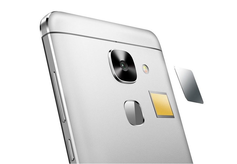 LeEco Le Max 2: High-End Hardware zum China-Preis