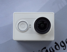 Actioncam Xiaomi Yi in der EU-Version