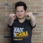 China-Gadgets.de Redakteur Jens
