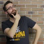 China-Gadgets.de Redakteur Julian