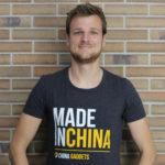 China-Gadgets.de Redakteur Kristian