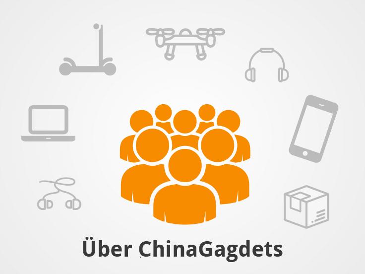 Über China-Gadgets