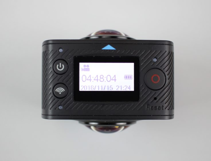 EleCam 360 Display