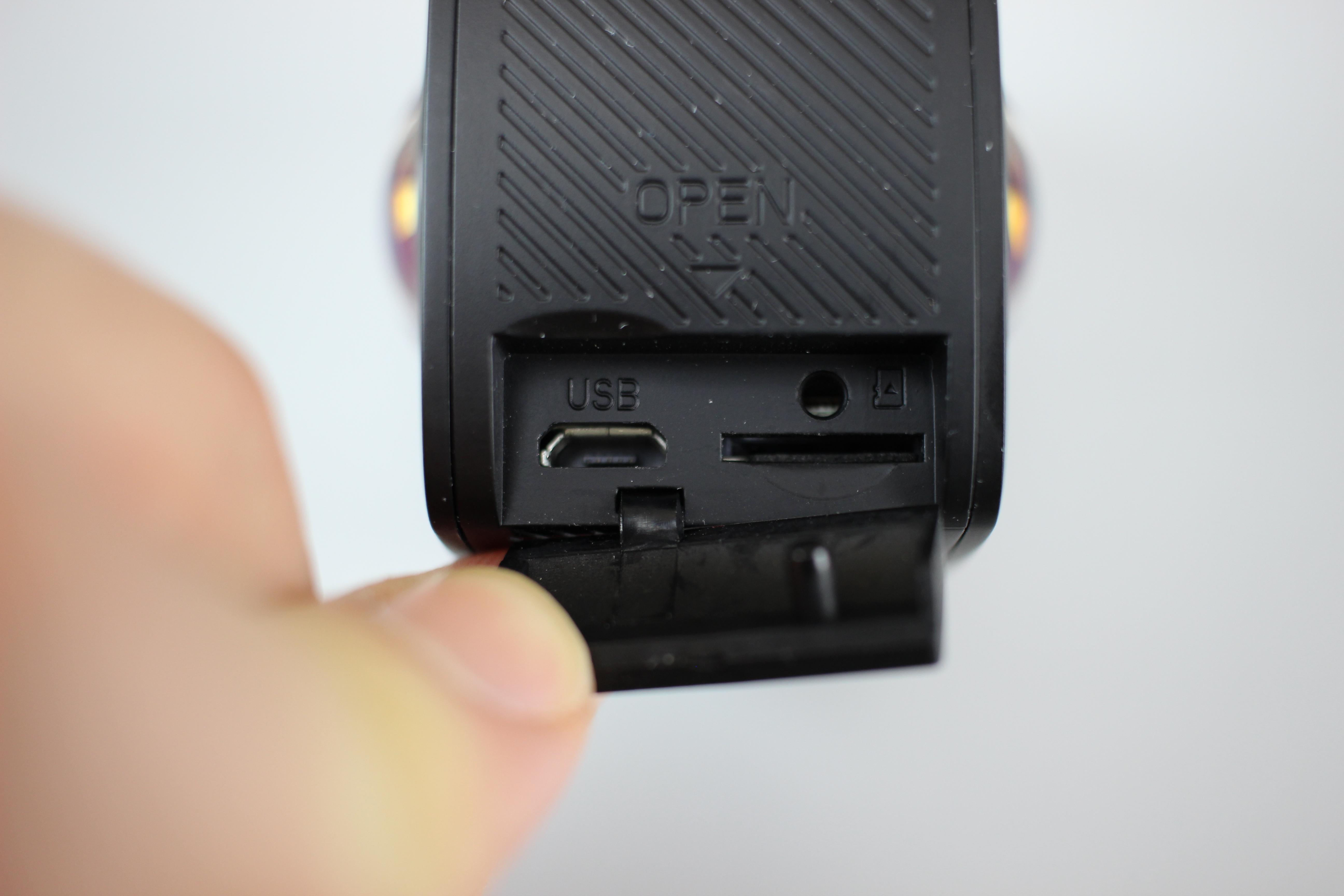 360 kamera f r einsteiger elephone elecam 360. Black Bedroom Furniture Sets. Home Design Ideas