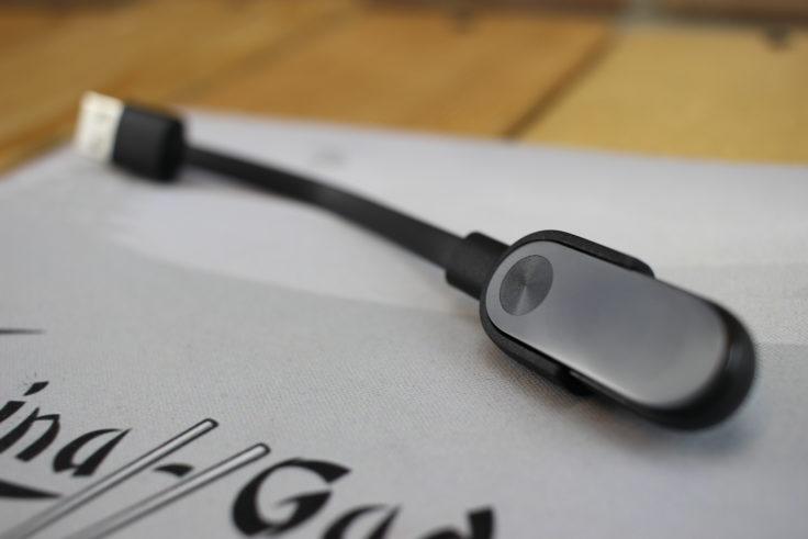 MiBand 2 Ladekabel