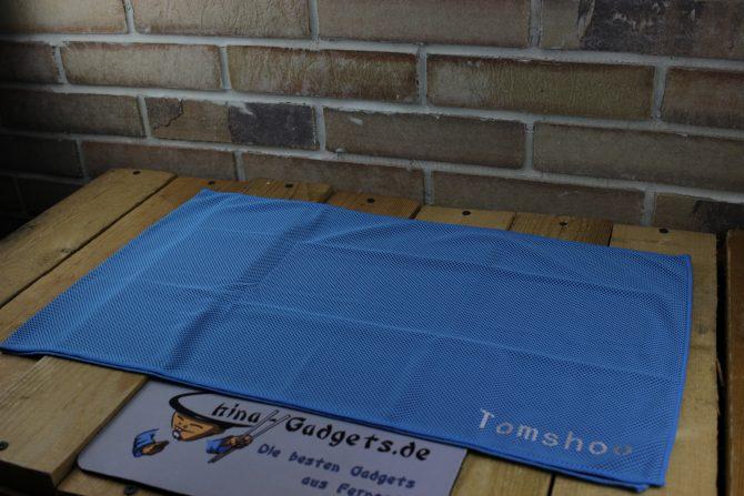 Tomshoo Kühlendes Handtuch