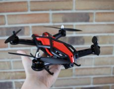 Longing LY-250 FPV Racing-Drohne