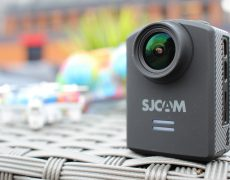 SJCAM M20 Actioncam im Test