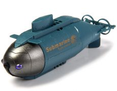 Einfach mal abtauchen – Ferngesteuertes U-Boot für 12,53€