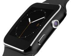 X6-Smartwatch