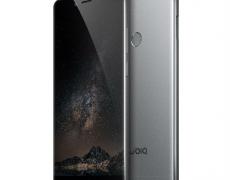ZTE Nubia Z11: Smartphone mit randlosem Display vorgestellt
