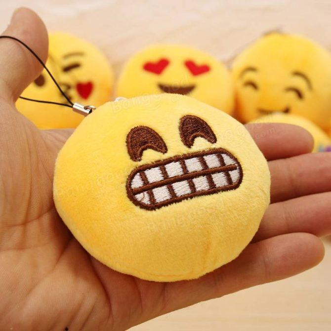 emoji schlüsselanhänger 1