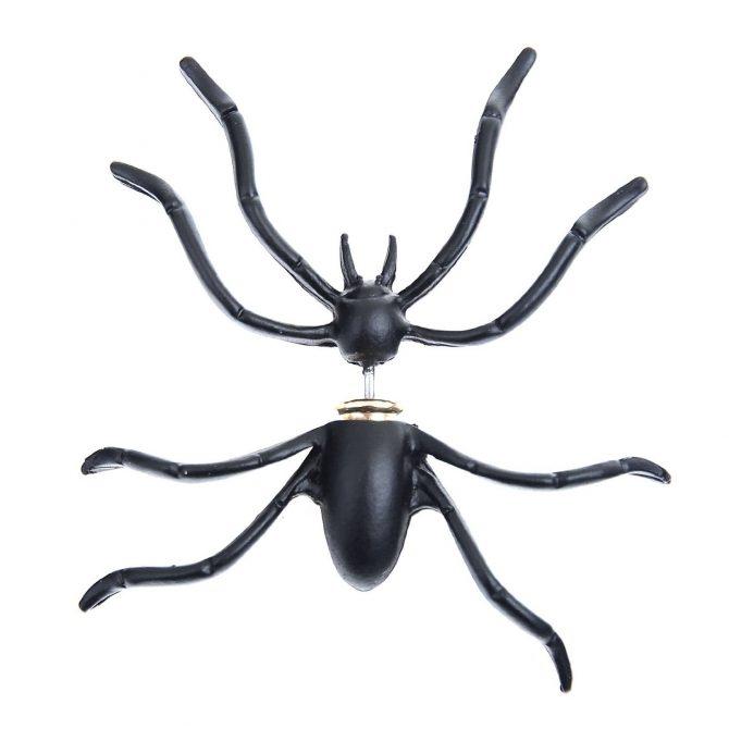 spinnen ohrring (3)