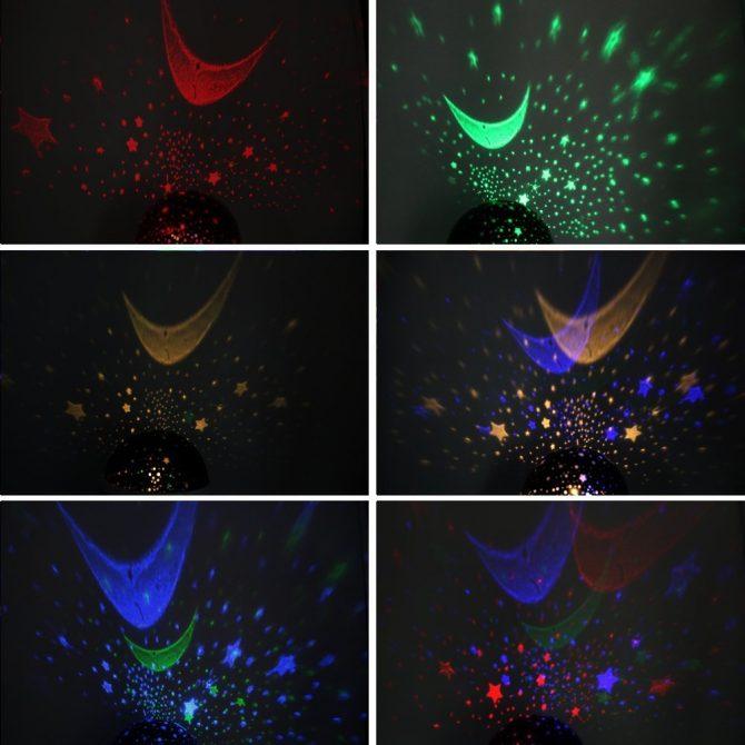 sternen projektor (3)