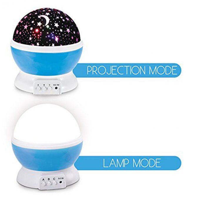 sternen projektor (4)