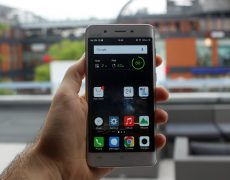 vivo Xplay 5 im Test