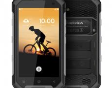 Für jede Lebenslage: Outdoor-Smartphone Blackview BV6000s für 125,99€