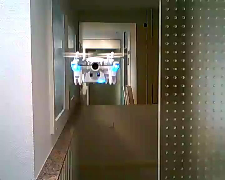 CX-10WD Selfie