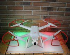Testankündigung und Fotos zur Xiaomi Mi Drone