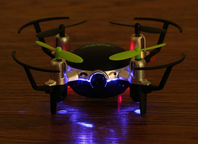 JJRC H30C Quadcopter