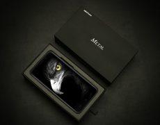 Ulefone Metal: 5-Zoll-Smartphone mit großen Akku und Android 6.0 für 114,90€