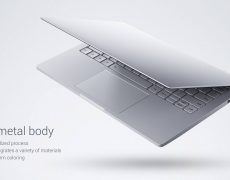 Mi Notebook Air 04