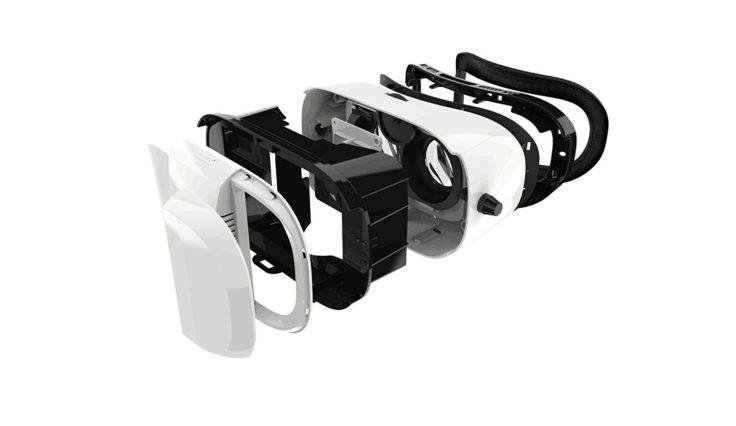 UMi VR-Box 3